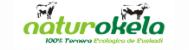 Naturokela logotipoa