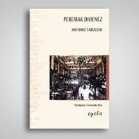 'Pereirak dioenez',  Antonio Tabucchi