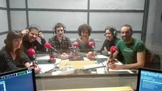 """Edorta Lamo: """"Sustraietara buelta izango da Arrea"""""""