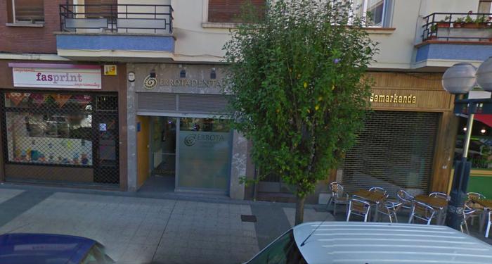 Errota hotz klinika Google
