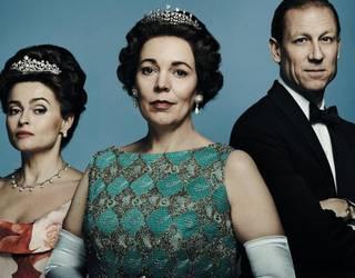 'The Crown' ere euskaraz