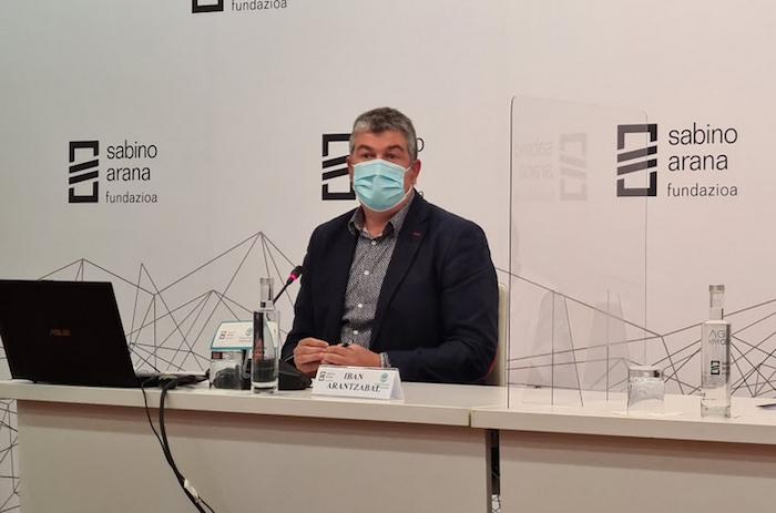 """""""Legeak lagundu behar du euskal komunikazio sistema propio eta burujabea babesten"""""""