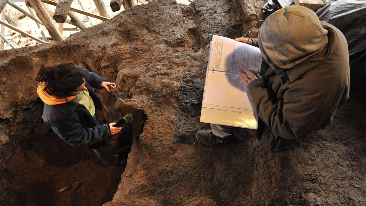 Añanako Neolitoko gatza Frantziako CRNSrekin batera aztertuko du Gatz Harana Fundazioak