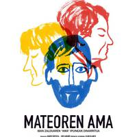 [ZINEMA] 'Mateoren ama'