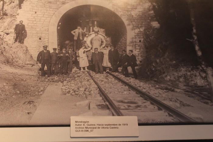 'Trenicoa' itzuli da Arabara - 15