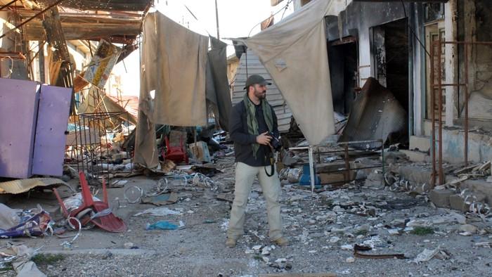 Gutierrez-Garitano Iraken