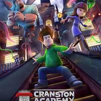 'Cranston academy' haurrentzako filma
