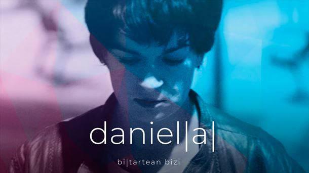'Daniel|A|' aurkeztu dute, Mikel Ayllonek idatzitako istorioa