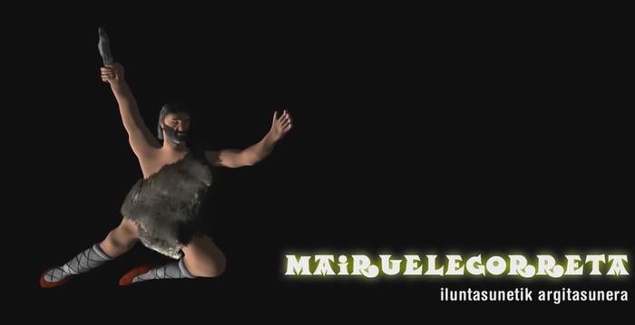Mairuelegorretako Euskal Jaiaren inguruko dokumentala grabatuko dute