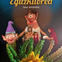 'Azken eguzkilorea', Patata Tropikala