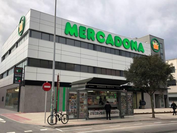 """Mercadona """"jokabide antisindikalagatik"""" kondenatu dute"""