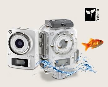 Jarraitu ALEA sare sozialetan eta irabazi GoPro motako argazki kamera bat