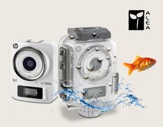 GoPro motako kamera bat