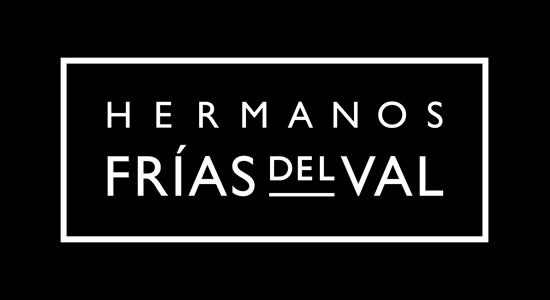 Hermanos Frias Del Val ardoak logotipoa