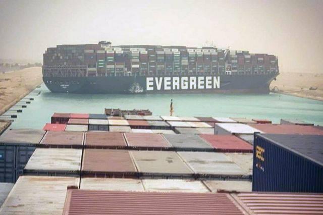 Suezeko kanala