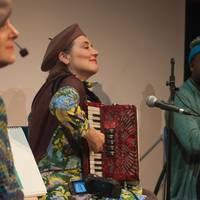 'Amilami', ipuin musikatua