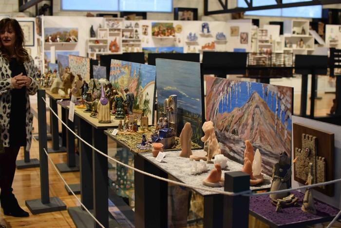 Santxotena museoaren jaiotzen erakusketa, iruditan - 4