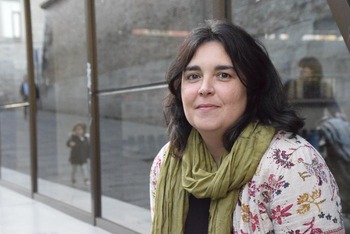 """""""Memoriagunean ez dugu aldebakarreko begirada bilatu behar"""""""