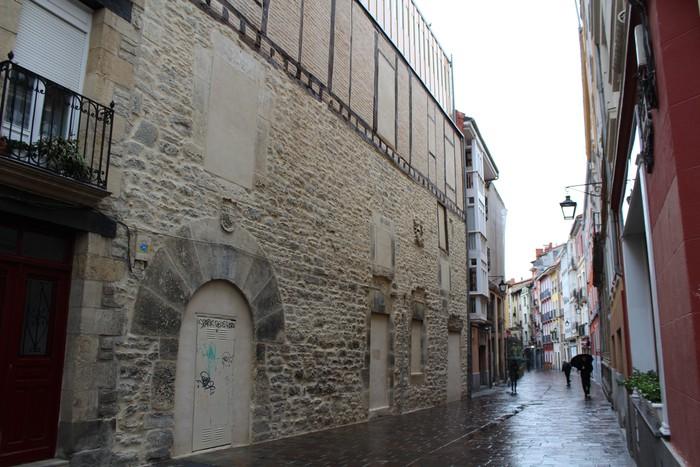 Maiatza baino lehen lizitatuko dute Gasteiz Antzokiaren proiektua