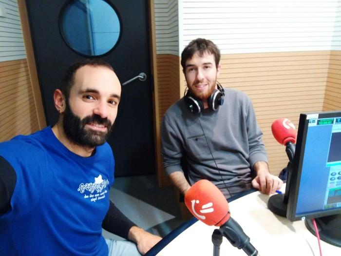 ALEA FM 2017-11-21