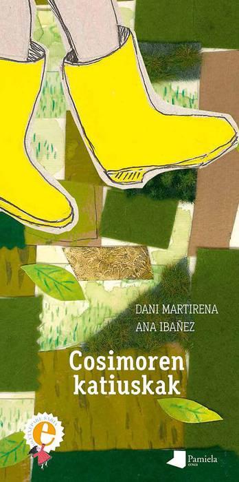 [HAURRENTZAKO EKINTZA] 'Cosimoren katiuskak'