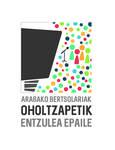 2018ko OHOLTZAPETIK badator