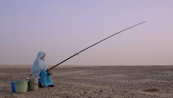 Arabako zigilua duen 'Solo son peces' dokumentala ere Goya Sarietarako izendatu dute
