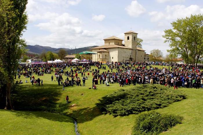 San Prudentzio eta Estibalizko jaien programa