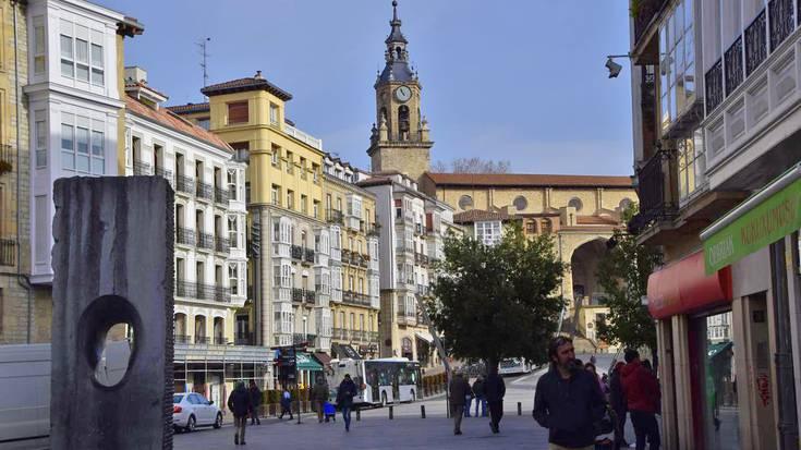 Bazterketaren kontrako kanpaldia egingo dute Plaza Berrian