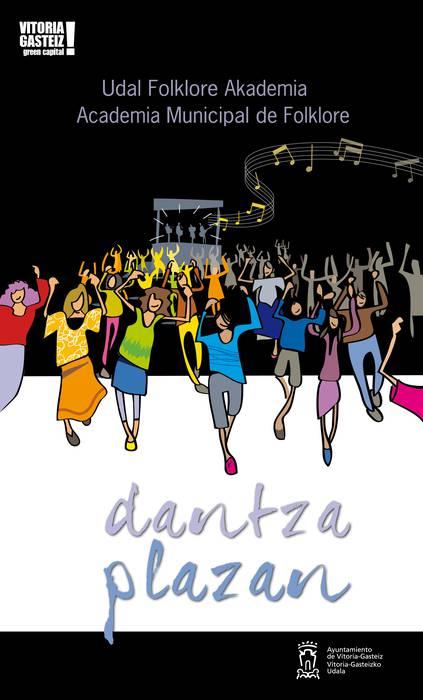 [EKITALDIA] Dantza plazan