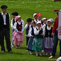 'Haize dantza, tradizioak bizirik'