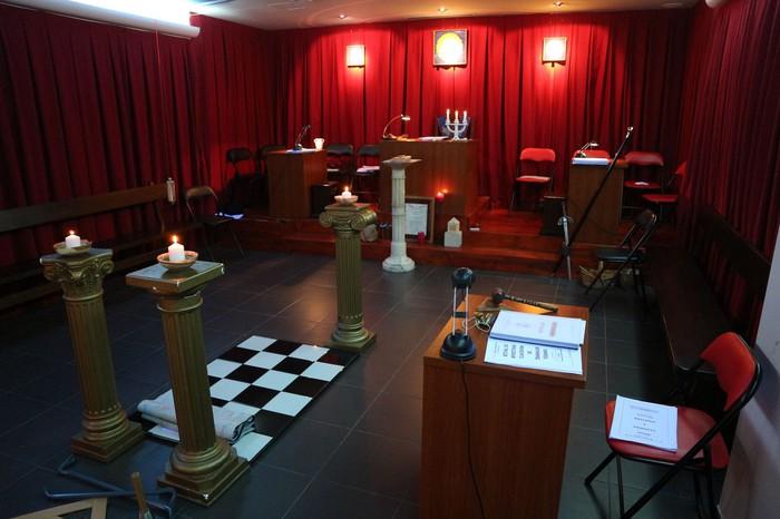 Masoneria: sekretu zirenak argitzen ari dira