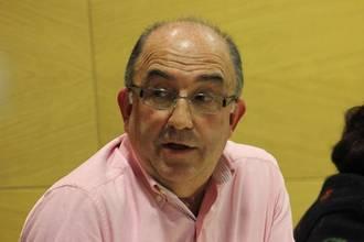 Santiago Abascal Escuza politikaria hil da