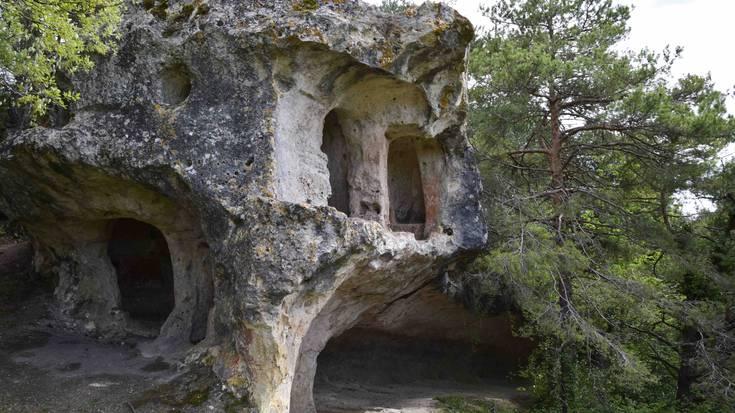 Gaubeako historia aztertuko dute larunbatean