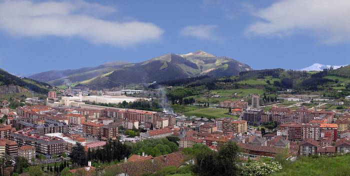 Aiaraldea, Gorbeialdea eta Añana zeharkatuko ditu Itzuliaren hirugarren etapak