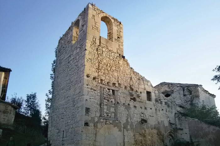 Axarte: katedralen jatorria