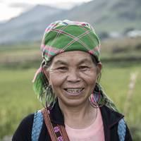 [GASTEIZTARRAK ARRAUN THE WORLD] 'Hmong Beltzak'