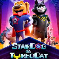 'Stardog eta Turbocat'