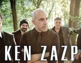 Ken Zazpiren kontzertua