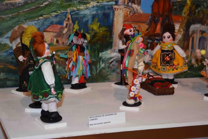 Santxotena museoaren jaiotzen erakusketa, iruditan - 12