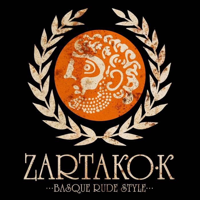 [AMURRIOKO JAIAK] Barau, Zartako-k, Dantzetan jarrai