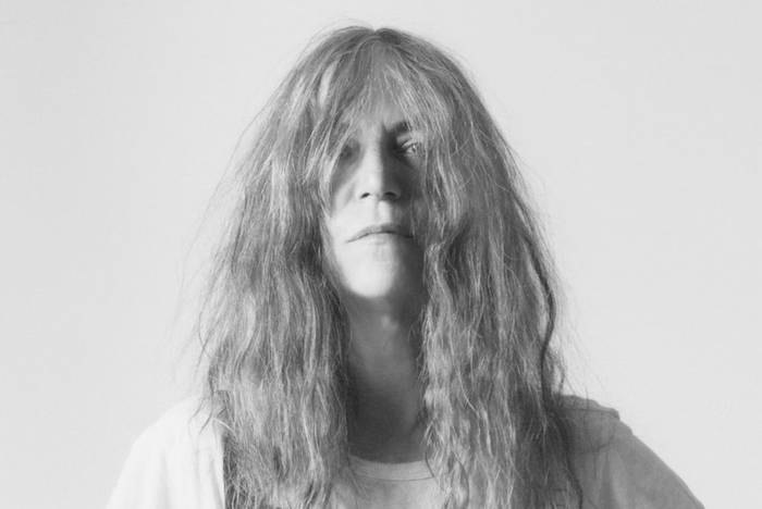 Patti Smith Azkena Rock jaialdian izango da