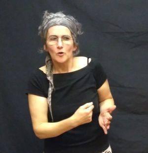 'Maria gonagarri eta Xerafina Mokofina'