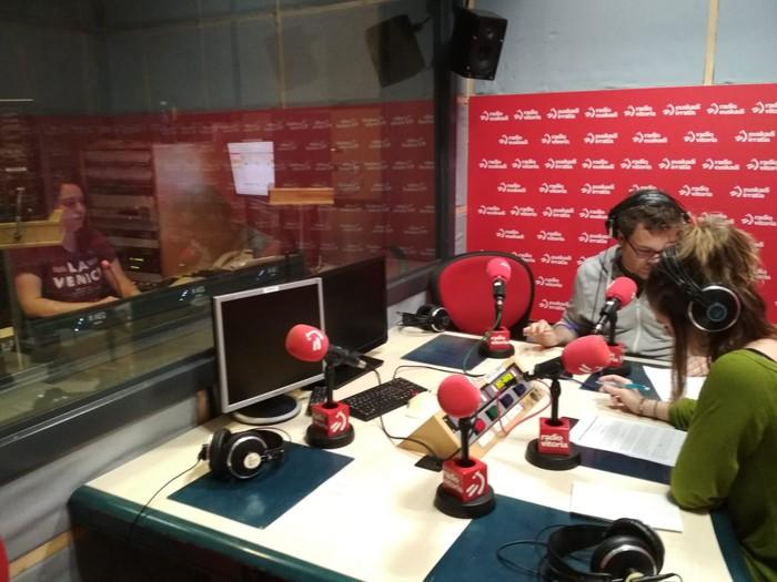ALEA FM 2018-11-20