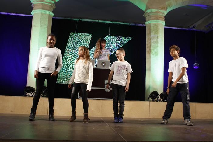 Kantari Gasteiz 2016, zortzigarren saioa iruditan - 11