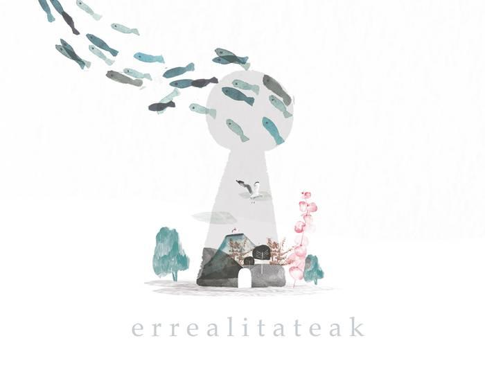 'Errealitateak', Txakur Gorria