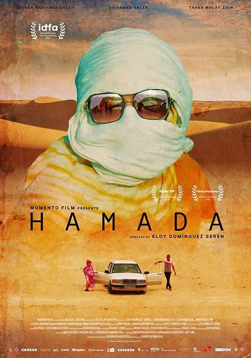 Filmazpit: 'Hamada', Eloy Dominguez