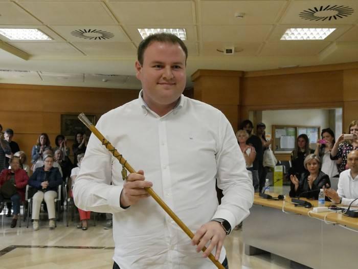 EAJk eta PSE-EEk elkarrekin gobernatuko dute Laudion