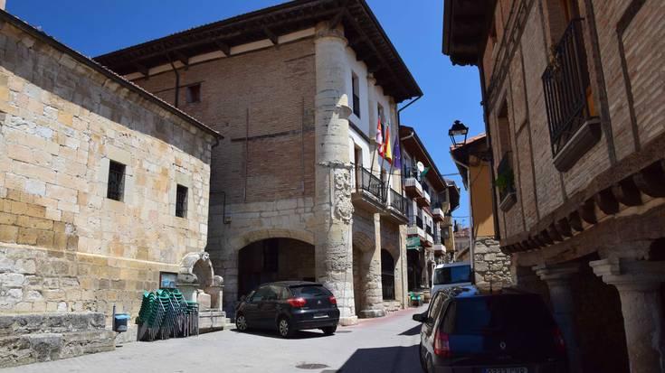 Konpromiso instituzionala hartu du Trebiñuko Udalak euskararen alde