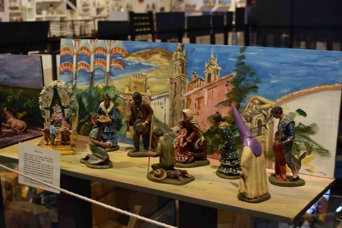 Santxotena museoaren jaiotzen erakusketa, iruditan - 5